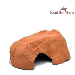 укрытие каменный грот